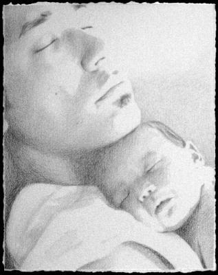 Justin and Ella
